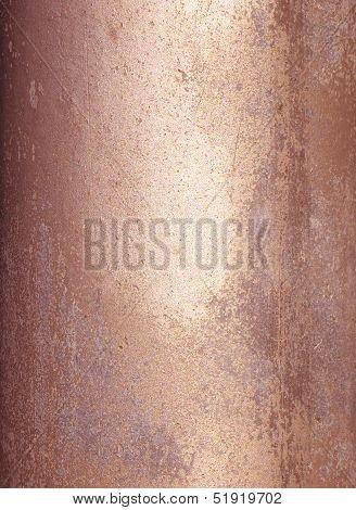 Pink Gold Texture
