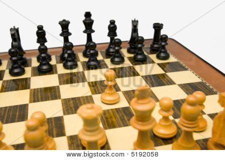 Kings Pawn Opening