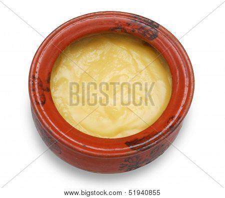 Ghee in Clay Pot B