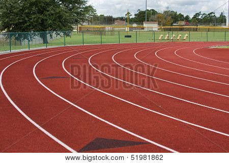 Track Curves