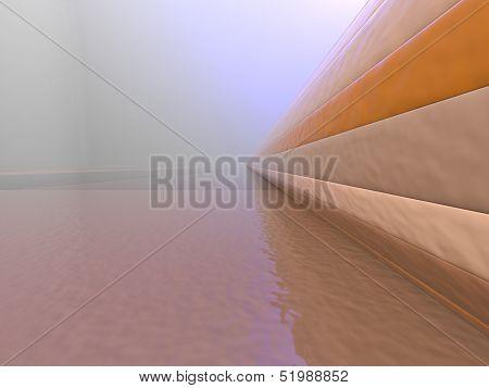 Floor Mat Perspective