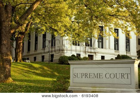 Oberste Gerichtshof