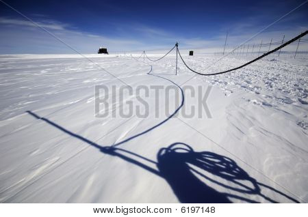 Antarctic Safety