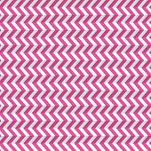 Seamless Abstract Pink Toothed Zig Zag Paper Background poster