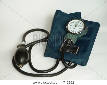 Blood Pressure Measuring Equipment