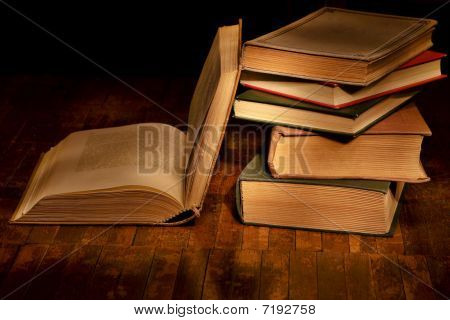 Books For Evening Reading