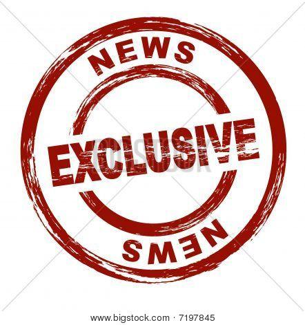 Noticias exclusivas