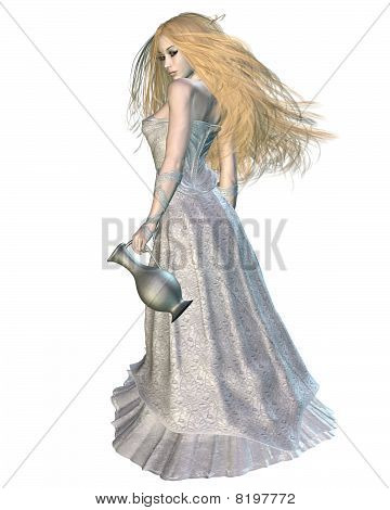 Galadriel - Queen of the elves