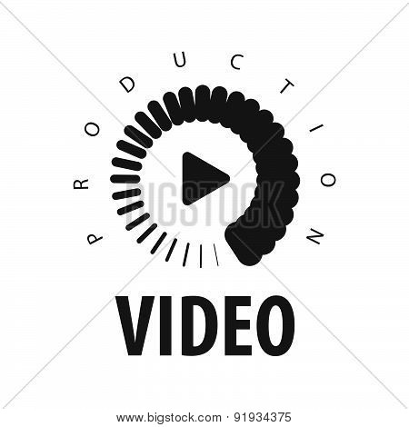 Vector Logo Loading To View The Video