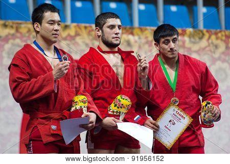 Gasimov K., Aliskerov I., Jeon Yong Jun