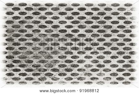 Old grunge abstract textured background with deep pattern