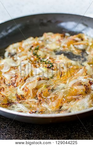 Confit Onions