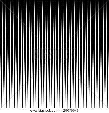 Vertical Parallel Lines Abstract Texture