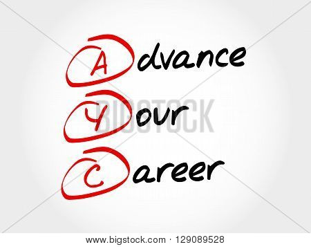 Ayc - Advance Your Career
