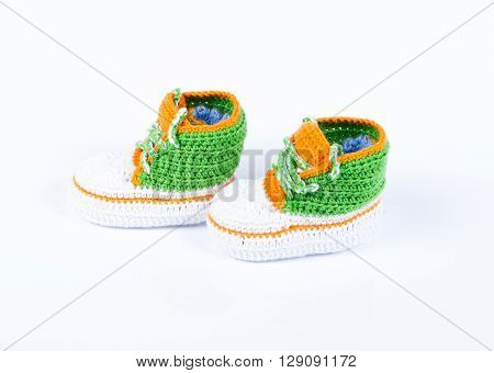 Little Baby Shoes.