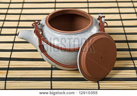 Teapot For Seal Tea