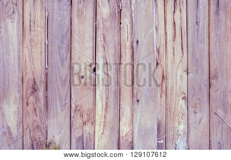 Wood planks detailed texture background in pastel colors