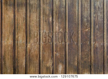 Wood plank fence detailed background photo texture