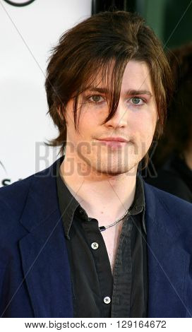 "Ira David Wood at the Los Angeles premiere of ""The 40 Year-Old Virgin"" held at the ArcLight Theatre in Hollywood, USA on August 11, 2005."