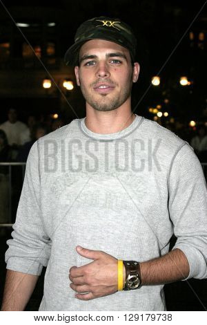 "Al Santos at the Los Angeles premiere of ""National Lampoon's Gold Diggers"" held at the Grove Stadium in Hollywood, USA on September 13, 2004."