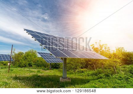 Solar Panel - Photovoltaic