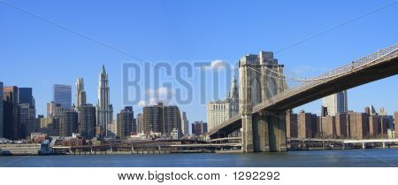 Мост Панорама