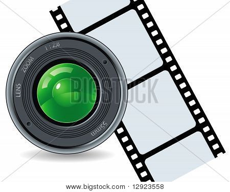 Camera And Cinefilm