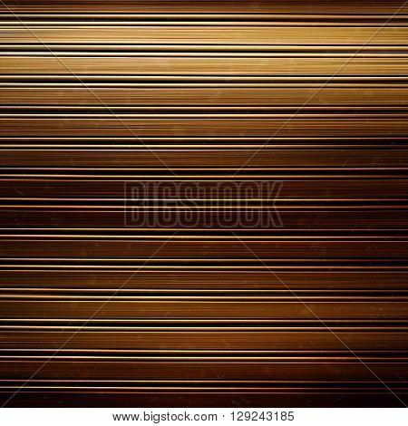 Metal texture. Golden Metal plate. Gold texture. Metal background. Polished metal. Metal texture