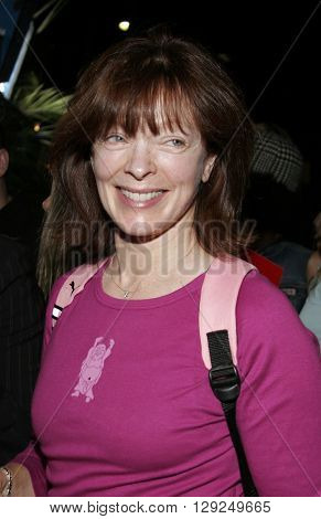 Frances Fisher at the Los Angeles premiere of