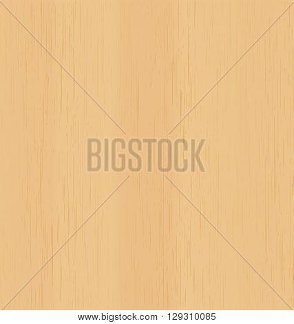 Wooden striped fiber textured background. Vector illusrator