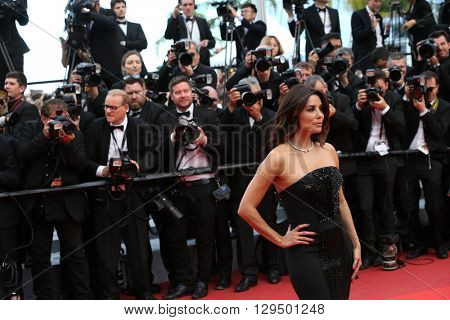 Eva Longoria at the Money Monster Premiere for