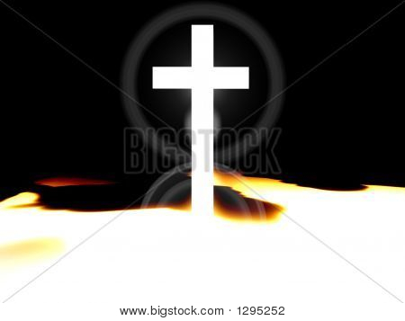 The Cross 50