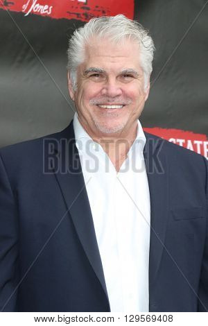 LOS ANGELES - MAY 11:  Gary Ross at the Free State Of Jones Photocall at the Four Seasons Hotel Los Angeles at Beverly Hills on May 11, 2016 in Los Angeles, CA