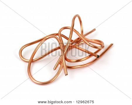 Recyclable Copper Wire