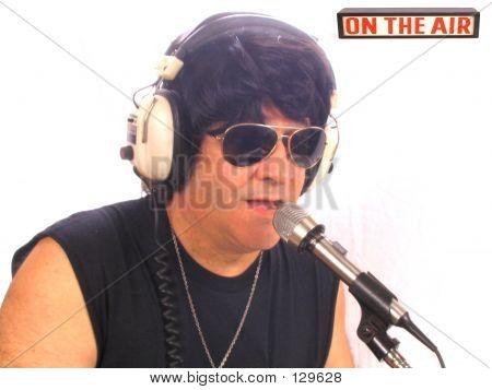 Radio DJ 2