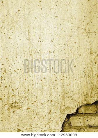 old brick wall 1