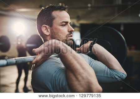 Turn The Burn Into Muscles