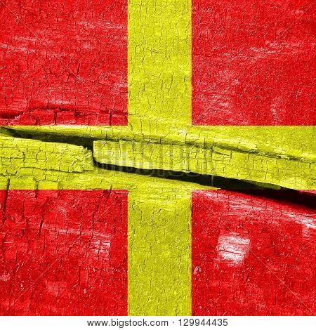 Romeo maritime signal flag