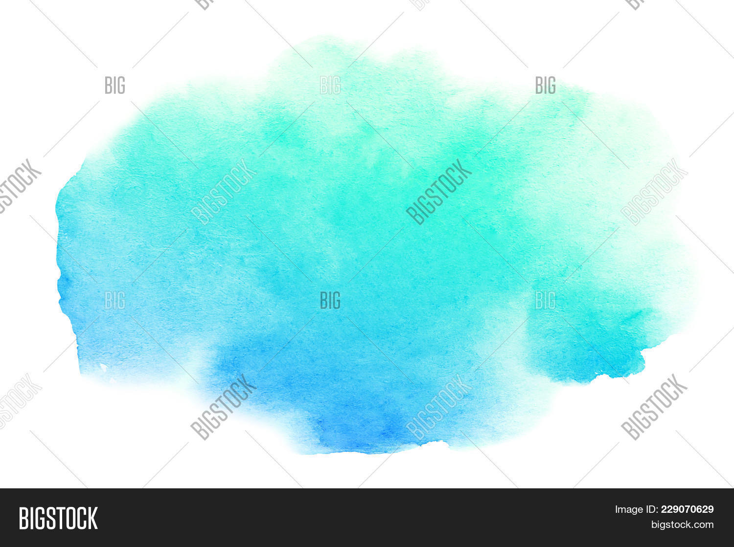 drawn abstract hand watercolor powerpoint template drawn abstract