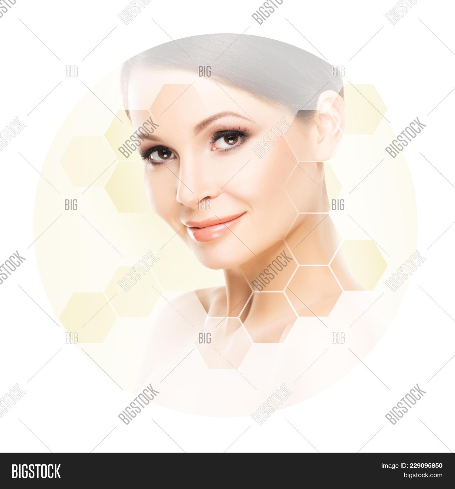 Skin plastic surgery care cosmetics powerpoint template skin y toneelgroepblik Images