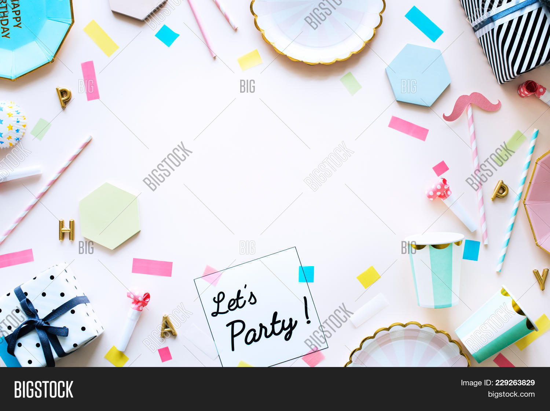 birthday celebration powerpoint template powerpoint template