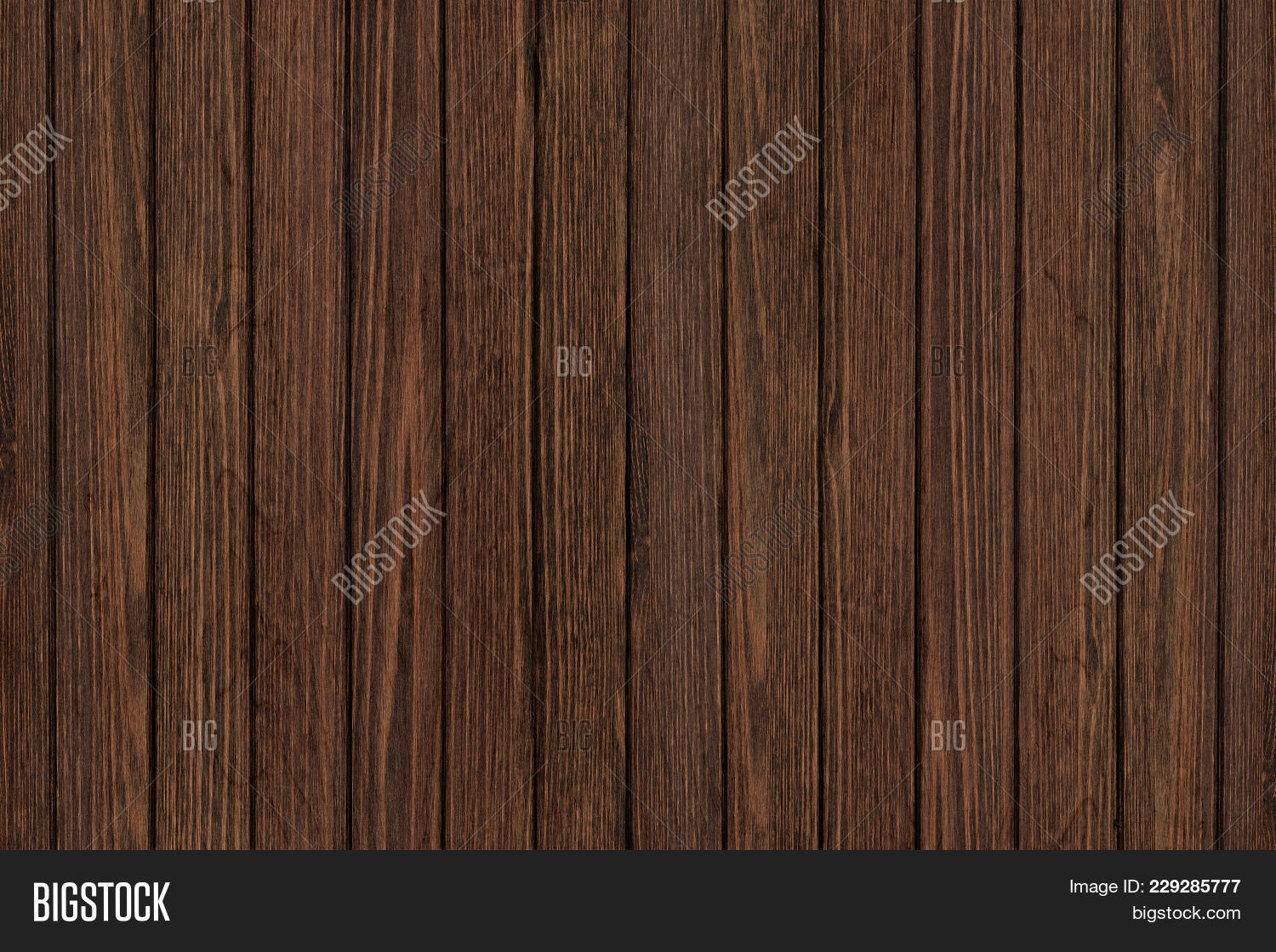 Weathered Old Wood Rustic PowerPoint Template