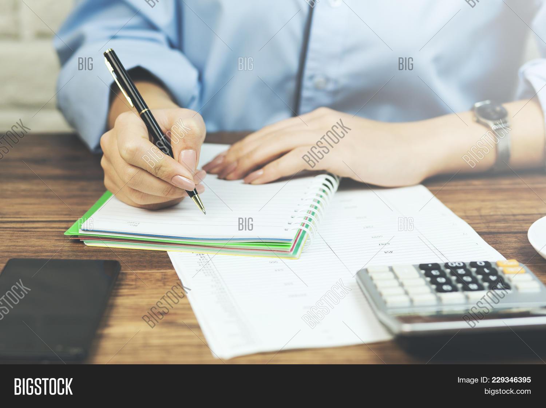 Handwriting Hand Powerpoint Template Handwriting Hand Powerpoint