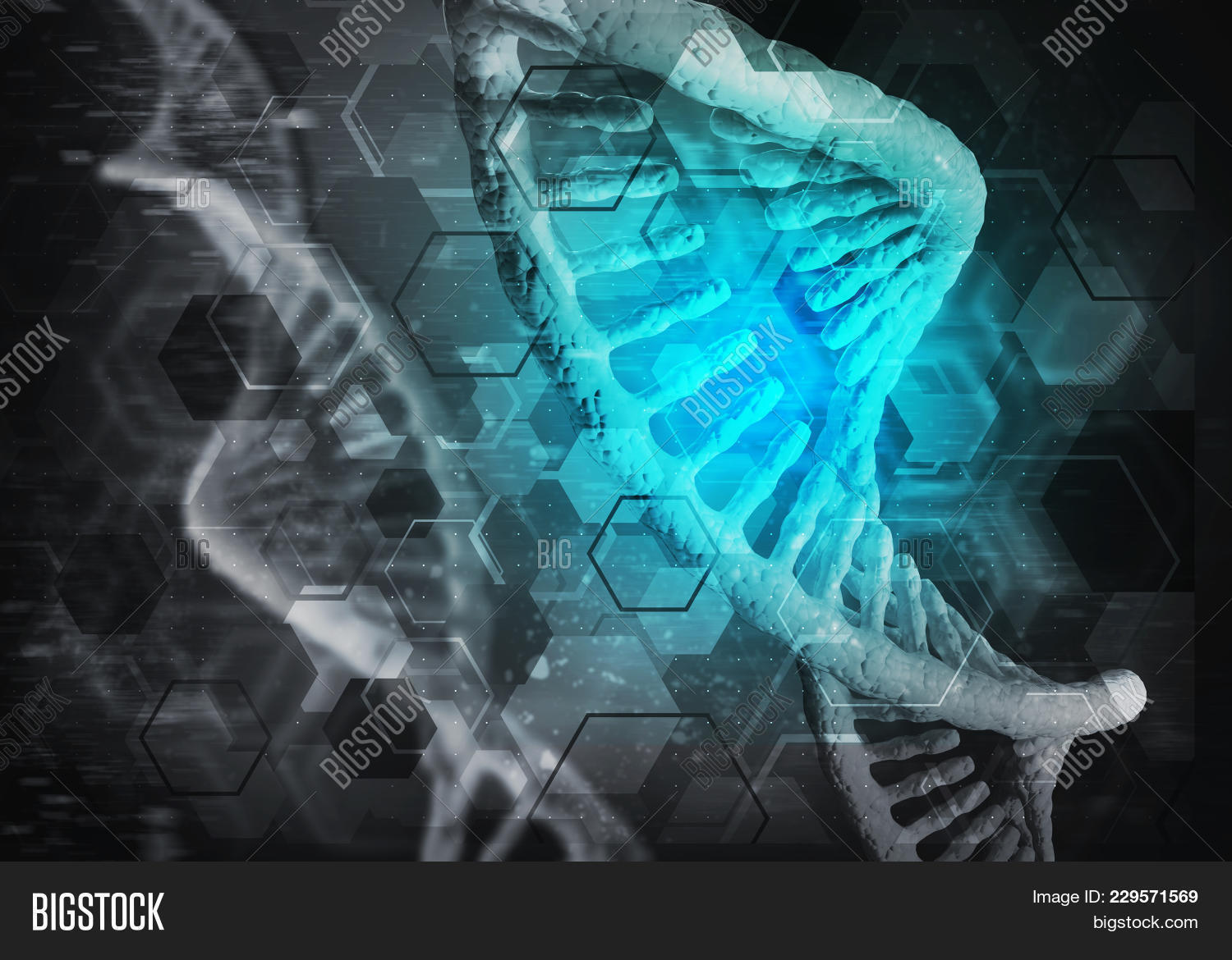With dna powerpoint theme PowerPoint Template - With dna powerpoint ...