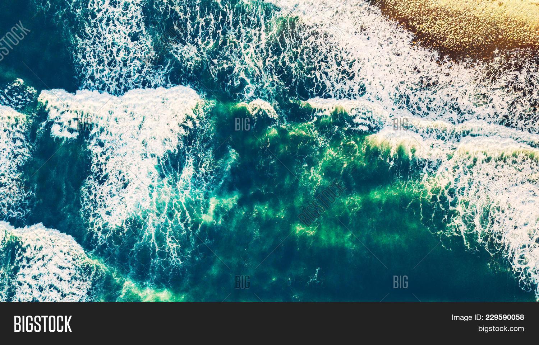 Bird S Eye View On Image Photo Free Trial Bigstock