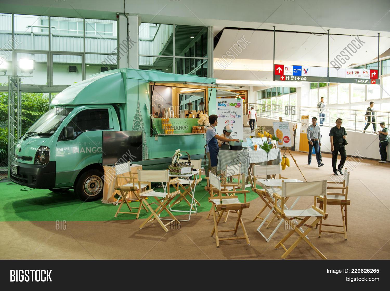 Bitec   Bangkok Image & Photo (Free Trial)   Bigstock