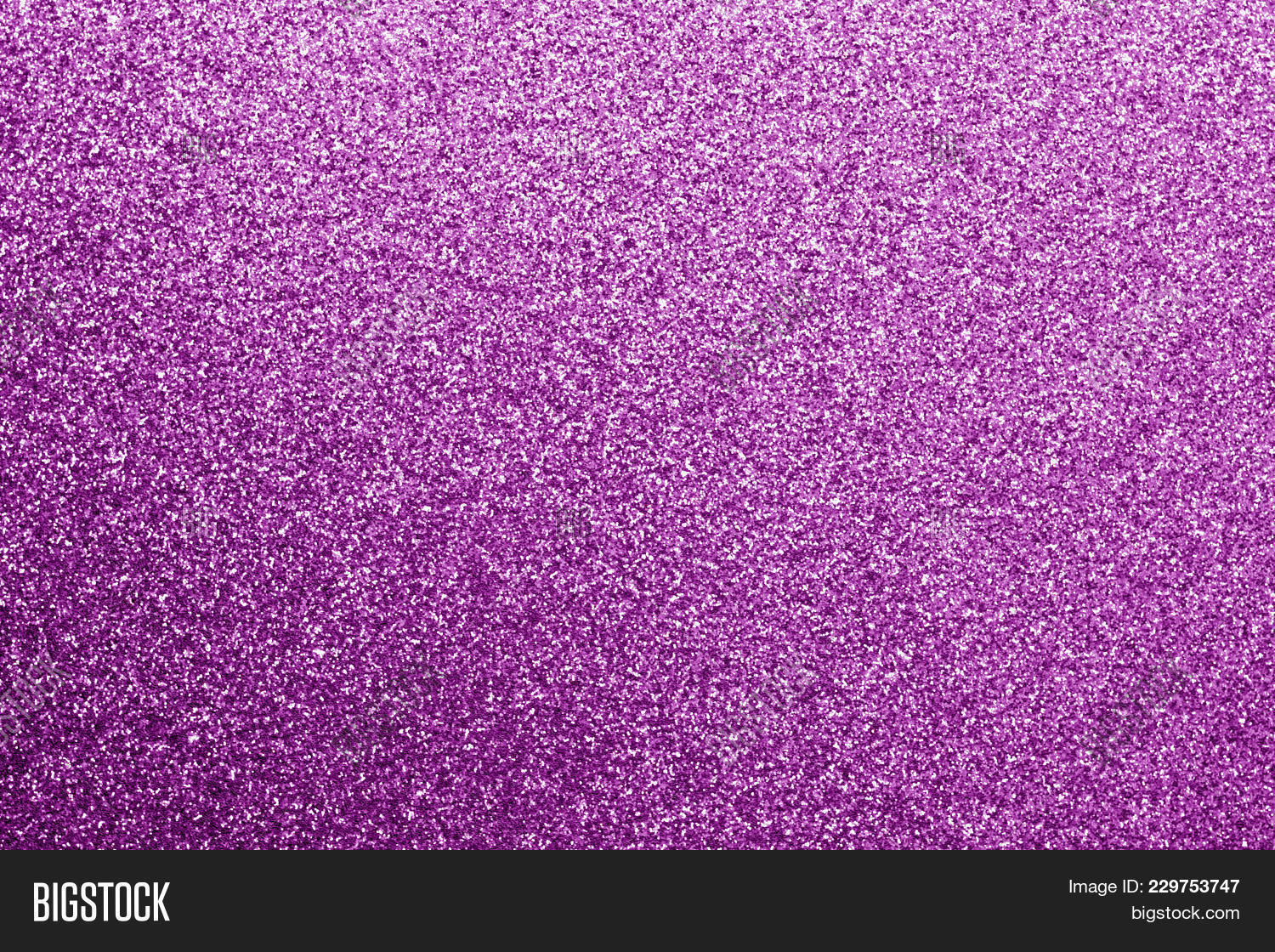 Glittering In Purple Powerpoint Template Glittering In Purple