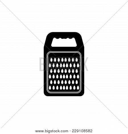 Grater Icon. Element Of Kitchenware Icon. Premium Quality Graphic Design. Signs, Outline Symbols Col