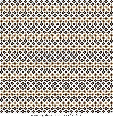 Pattern Triangle Color Vector Graphic Collection On White Background