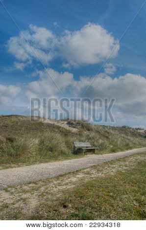 Dunes Of Amrum